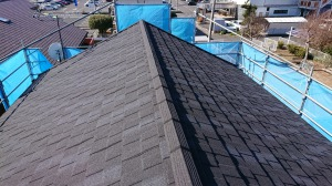 茨城県 屋根工事